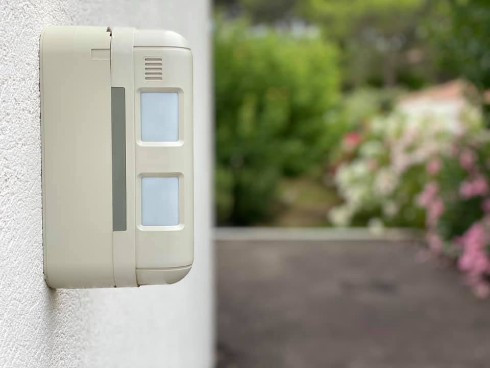 alarme anti intrusion aix en provence