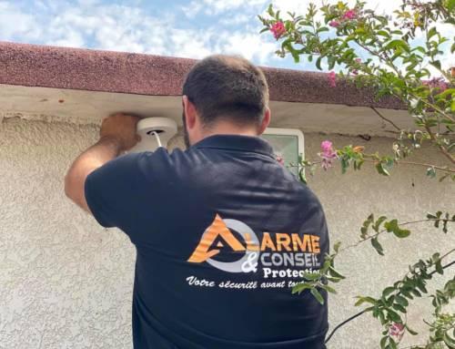 Pourquoi faire appel à un installateur d'alarme professionnel à Aix en Provence ?