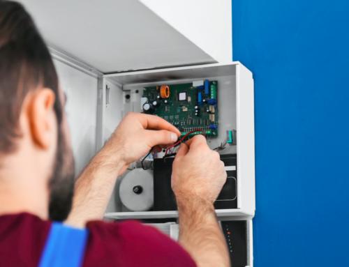 Maintenance et entretien de système d'alarme : ce qu'il faut savoir
